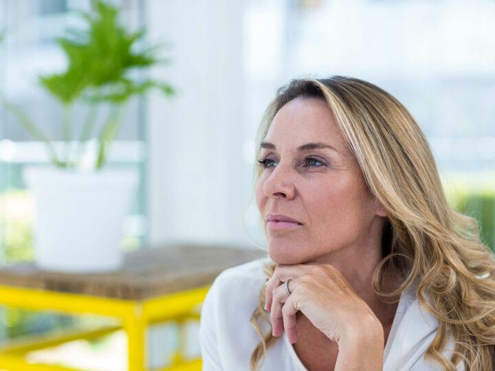 Progesterone & Menopause